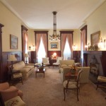 Alexander Mansion Library
