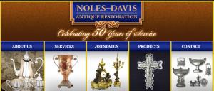 Noles-Davis Antique Restoration