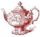 Valentine Champagne Tea