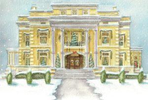Mansion 2016