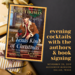 Book Signing Evening