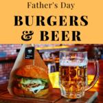 Burgers & Beer